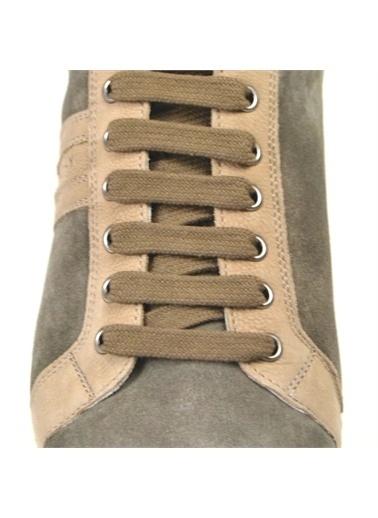 Givenchy Givenchy 1510254 Bağcıklı Erkek Sneaker Kahve